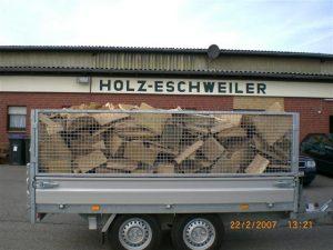 Kaminholz eschweiler