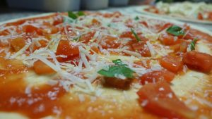 Restaurant La Terrazza - Firmen Marketing Online